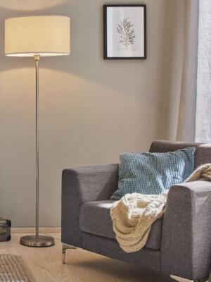 Schlafzimmer Beleuchtung Sessel