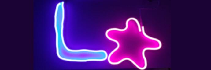 Paulmann Neon Colorflex LED Strips