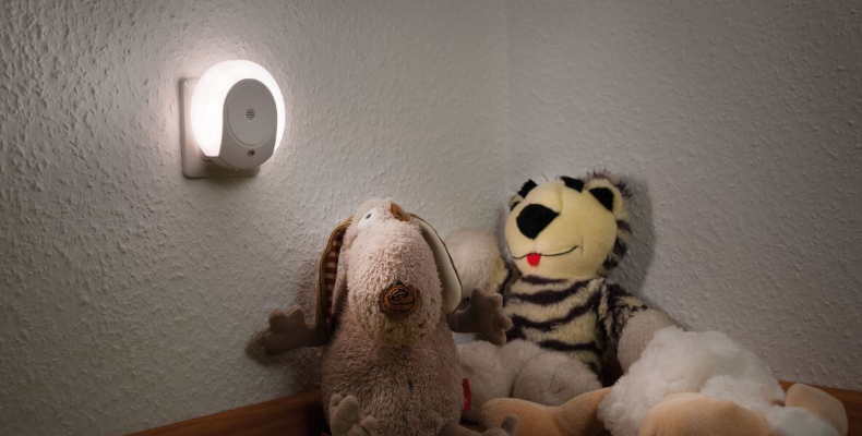 Nachtlicht Kinderzimmerbeleuchtung