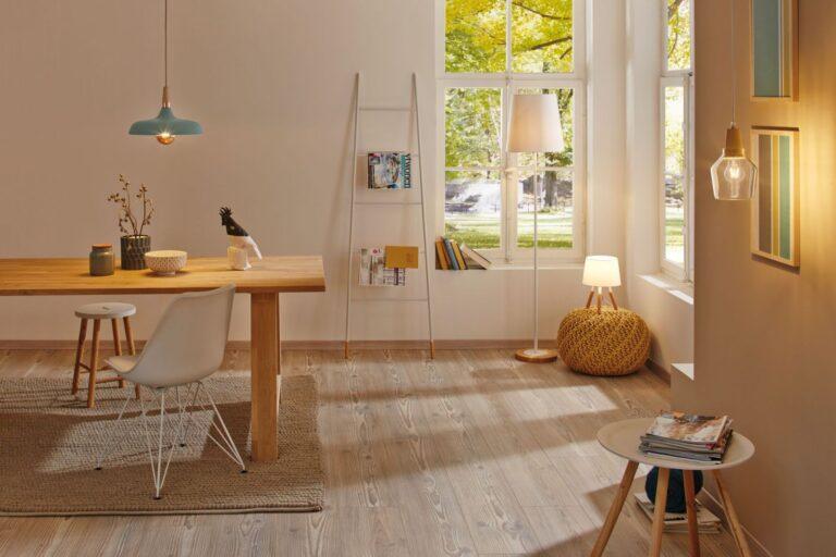Lampen Trend: Skandinavische Lampen