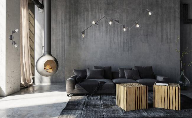 Tipps für die richtige Beleuchtung im Wohnzimmer