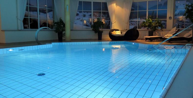 Pool Licht