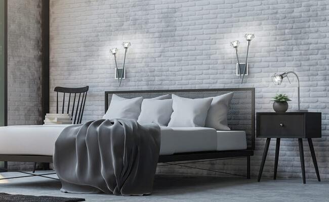 Moderne Tischlampen – Nachttischlampen, Bürolampen und mehr